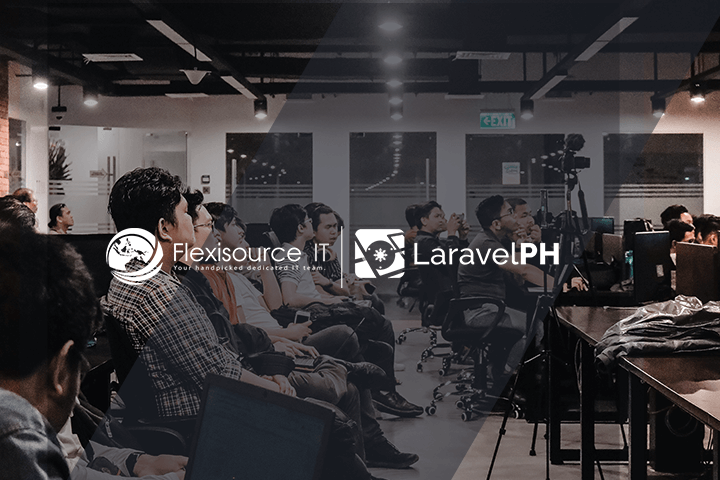 Laravel Community Partners with Flexisource IT