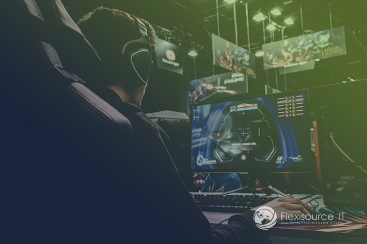 Burgeoning Gaming and Game Development Industry in Southeast Asia