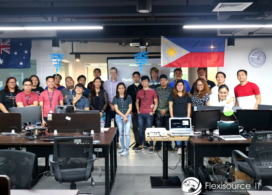 Flexisource IT Hackathon 2019