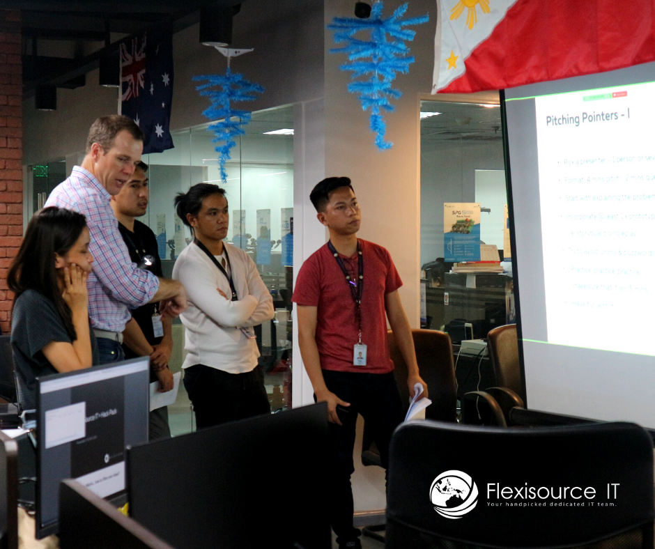 Flexisource IT Hackathon 2019
