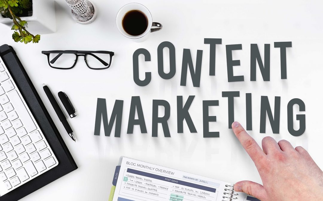 10 Proven Benefits of Content Marketing for Every Business