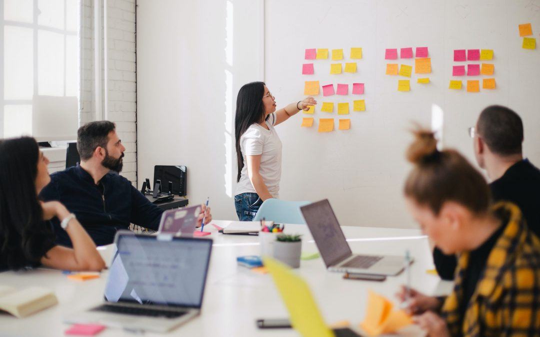 Beginner's Guide to Scrum and Scrum Ceremonies in IT Projects