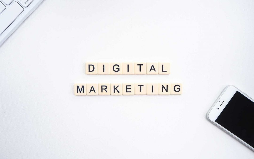 5 Reasons Why You Should Boost Digital Marketing Efforts Now
