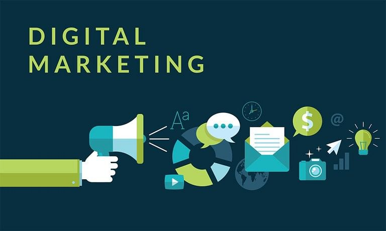 7 Digital Marketing Strategies to Help Small Businesses Recover