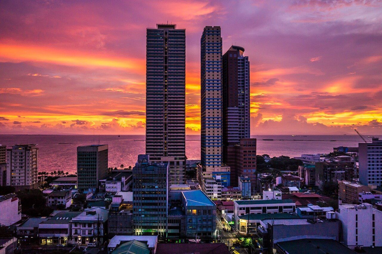 5 Reasons Why The Philippines is a Top IT Outsourcing Destination