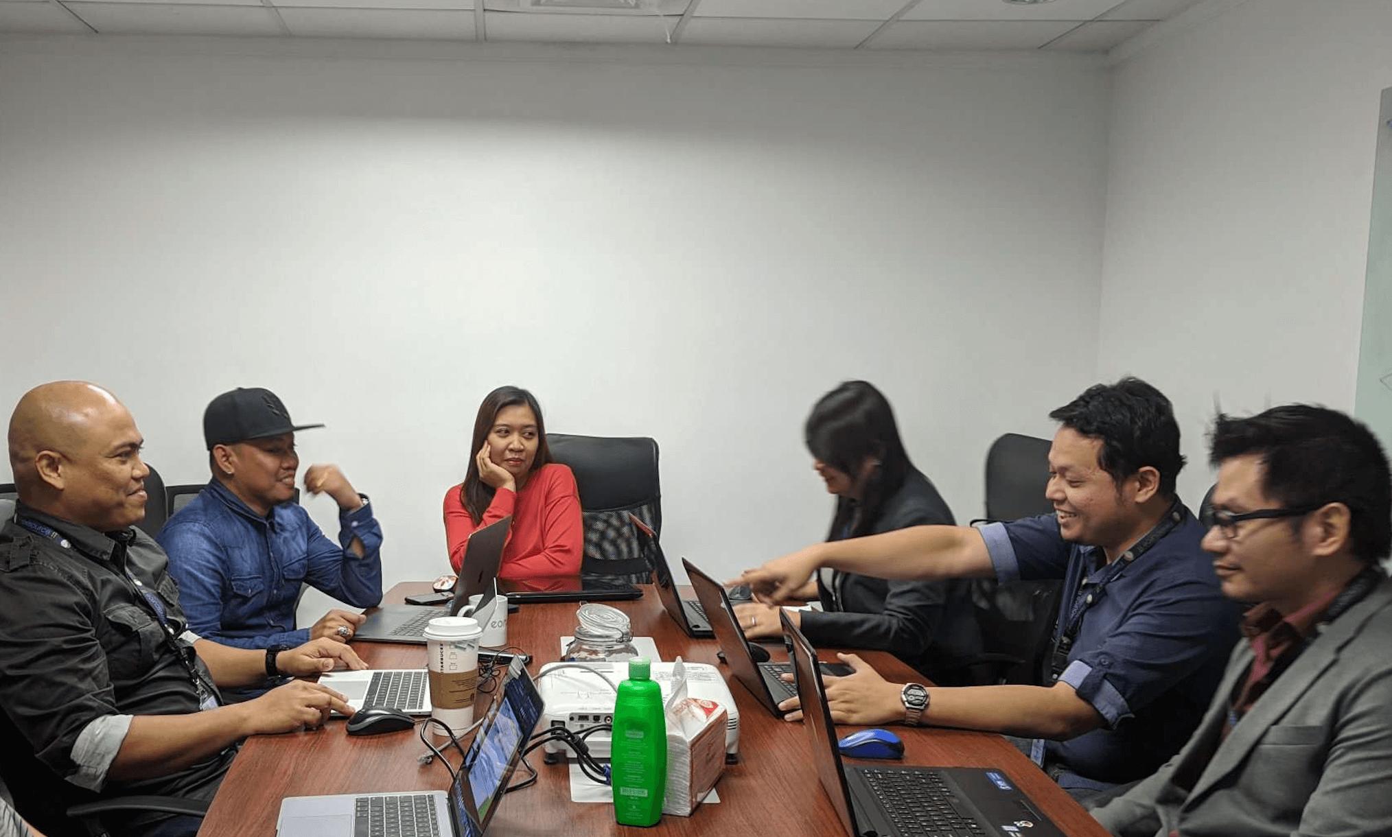 Flexisource It's Effective Project Management Practices