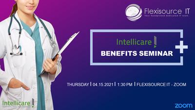 12 Intellicare Benefit Seminar