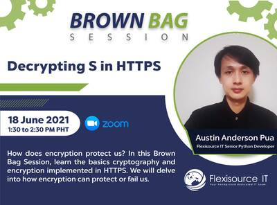 19 Decrypting S in HTTPS_