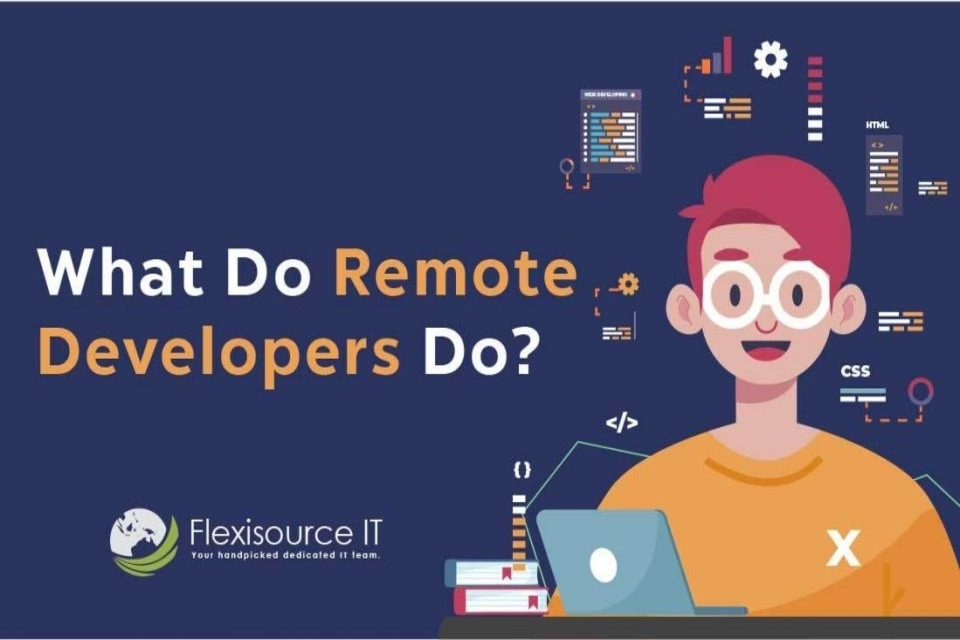 what remote-developers do flexisourceit
