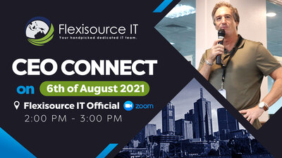 CEO Connect - August Event