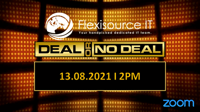 Deal or No Deal 2k