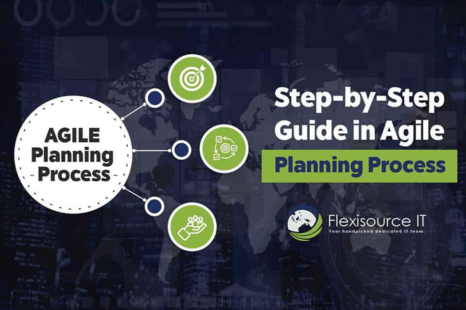 Agile Project Planning: 3 Simplified Steps + FREE Case Study