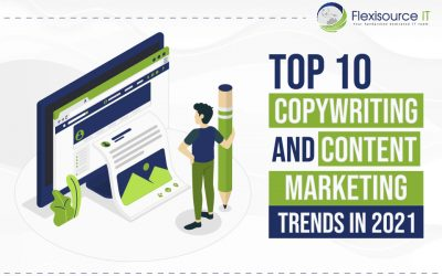 Top 10 Copywriting and Content Marketing Trends in 2021