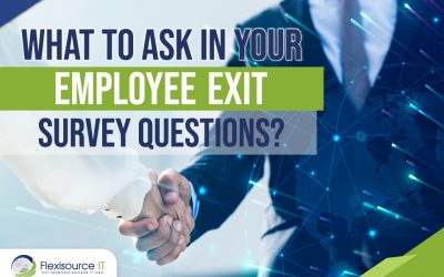 What to Ask In Your Employee Exit Survey Questions