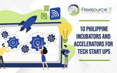 10 Philippine Incubators and Accelerators For Tech Startups